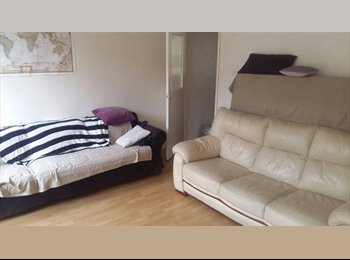 2x Double Rooms in Great Household!Can Also Be Rented...