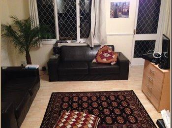 Lovely Single Room Trafalgar Street