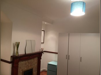 single & double room available in a friendly ,nice house