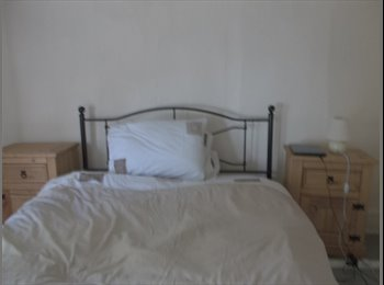 Room to let in country cottage