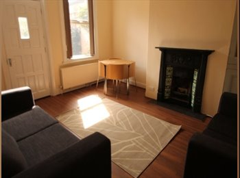 Lovely room down a quiet but central road in Headingley