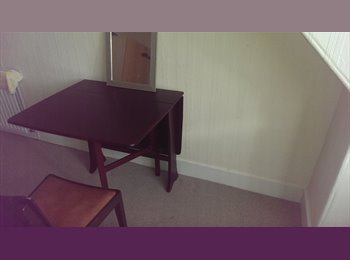Very spacious double bedroom in city centre