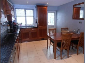 EasyRoommate UK - Large detached house with big spacious rooms , London - £600 pcm