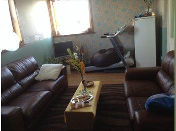 Doublebedroom to rent close to Uni
