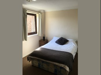 ** Room to rent in a lovely well kept terraced house **