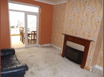 1 doubleBedroom in share house