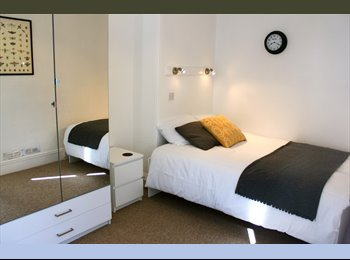 EasyRoommate UK - STUNNING Double Bedroom - ALL RENT INCLUSIVE ! - Aberdeen, Aberdeen - £475 pcm