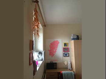 Double Room - Located off Brick Lane