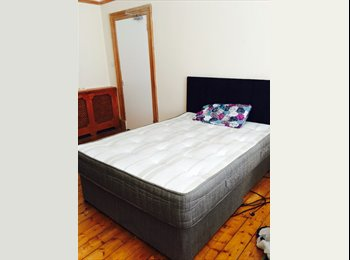 Student flatmate wanted for 5 bed house on King street...