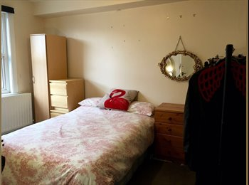 Summer Sublet - Double Room Holloway / Finsbury Park