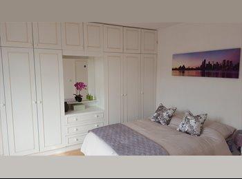 EasyRoommate UK - Ensuite Studios No Deposit All Bills Inc New Refurb - Southall, London - £693 pcm