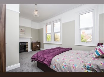 EasyRoommate UK - STUNNING - Boutique House Share £500-£650 - Southend-on-Sea, Southend-on-Sea - £500 pcm