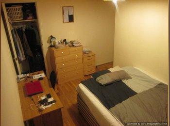 EasyRoommate UK - Double bedroom in a clean and friendly house (All inclusive) - Headington, Oxford - £505 pcm