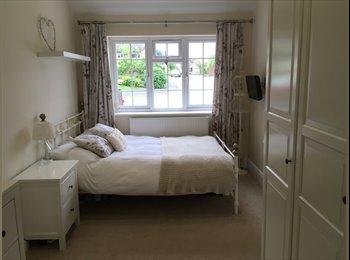 EasyRoommate UK - Modern double bedroom with ensuite - Bow Brickhill, Milton Keynes - £500 pcm