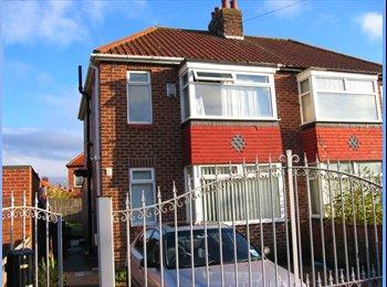 EasyRoommate UK - two-bed terraced house to let - Westerhope, Newcastle upon Tyne - £540 pcm