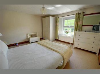 Large double room to rent - All inclusive