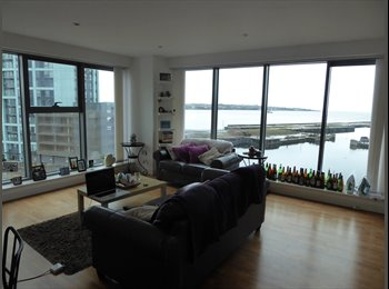 EasyRoommate UK - Double room in a spacious apartment - Everton, Liverpool - £475 pcm