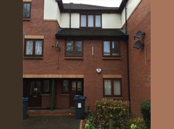 1 DOUBLE BEDROOM SHORT WALK FROM ASTON UNI
