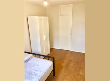GOOD SIZE FURNISHED DOUBLE ROOM - E1