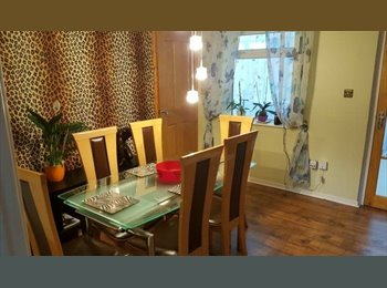 EasyRoommate UK - A stunning double room to rent in Taunton, Taunton - £440 pcm