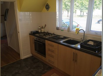 EasyRoommate UK - double room - Shirehampton, Bristol - £550 pcm