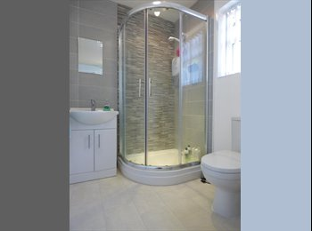 Newly refurbished property for student house share