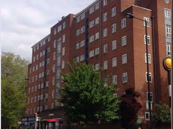 Beautiful Double rooms in a quit neighbourhood close to...