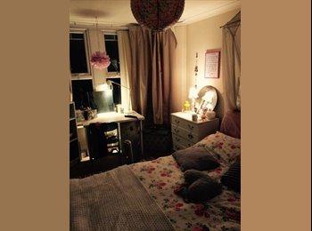 EasyRoommate UK - Room in Wavertree July '16 - Jan '17. £72/pw  - Wavertree, Liverpool - £319 pcm