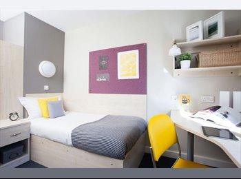 EasyRoommate UK - SHORT-TERM SUMMER ROOMS AVAILABLE, £99P/W. ALL BILLS AND INTERNET COSTS INCLUDED. 5-7 BED FLATS - Bath, Bath and NE Somerset - £396 pcm