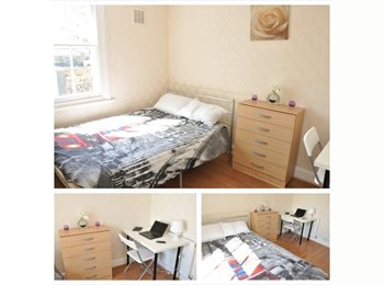 EasyRoommate UK - ZONE 2*SPECIAL PROMOTION*4 STYLISH&SPACIOUS ROOMS IN SAME FLAT!CLEANING SERVICE INCLUDED - Maida Hill, London - £737 pcm