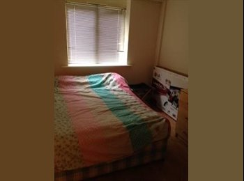 EasyRoommate UK - Double room in the city centre available - Manchester City Centre, Manchester - £400 pcm