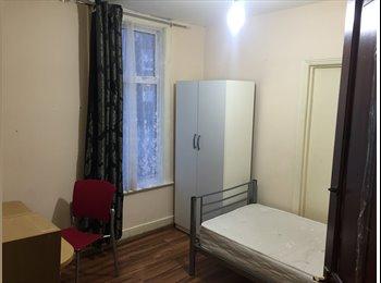 Nice Single Room (All Bills Included)