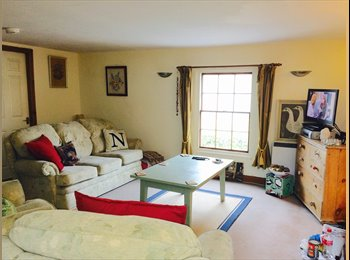 EasyRoommate UK - Single room in lovely village location - Welford, Northampton - £350 pcm