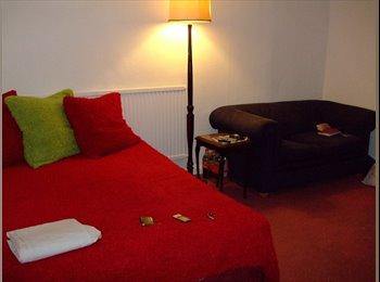 Huge double room in Holloway / camden area