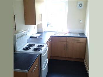 EasyRoommate UK - Self-Contained flat BD3 - £275pcm including bills, Little Germany - £275 pcm