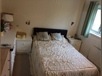 EasyRoommate UK - Nice double room - Orpington, London - £600 pcm