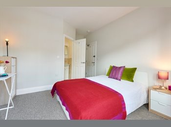 EasyRoommate UK - STUNNING EN SUITE ROOMS IN BEAUTIFULLY REFURBISHED HOUSE - Brislington, Bristol - £675 pcm