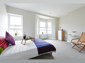EasyRoommate UK - STUNNING EN SUITE ROOMS IN BEAUTIFULLY REFURBISHED HOUSE - Brislington, Bristol - £750 pcm