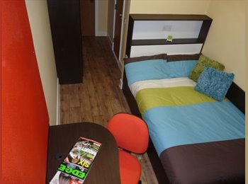 EasyRoommate UK - Student Accommodation near Strath uni (short term) - Glasgow Centre, Glasgow - £480 pcm
