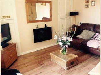 EasyRoommate UK - Lovely room in terraced home, Chester - £450 pcm