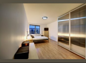 EasyRoommate UK - Large En-Suite Room for Rent - Newcastle City Centre, Newcastle upon Tyne - £500 pcm