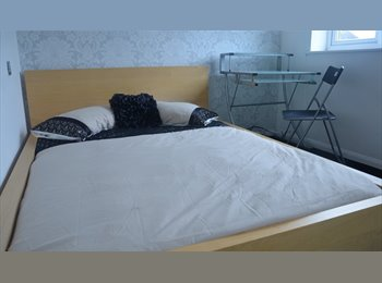 NO ADMIN FEE! - UXBRIDGE - DOUBLES £550-£650