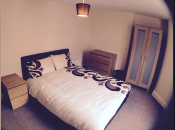 EasyRoommate UK - Luxury Double Room Next to Southsea Beach - Southsea, Portsmouth - £450 pcm