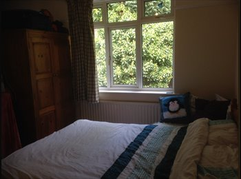 EasyRoommate UK - Double Room to Rent from July - Heaton, Newcastle upon Tyne - £280 pcm