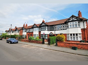EasyRoommate UK - Double Fully Inclusive Room To Let in Chester - Chester, Chester - £475 pcm