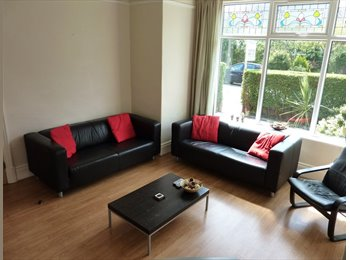 Room in Sociable Leeds, Roundhay House