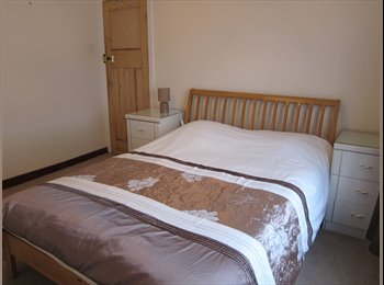EasyRoommate UK - Lovely Double room in very nice house share - Tile Hill, Coventry - £480 pcm