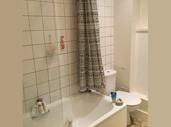 EasyRoommate UK - Large double room in west end flat  - North Kelvinside, Glasgow - £400 pcm