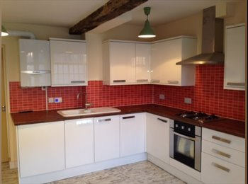 EasyRoommate UK - CITY CENTER HOUSE SHARE - ALL BILLS INCLUDED - Ecclesall, Sheffield - £450 pcm