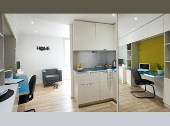 EasyRoommate UK - Modern Student Accommodation Premium - Bethnal Green, London - £1,192 pcm